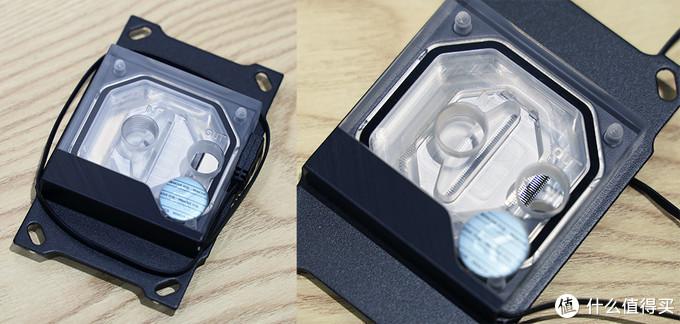 EK-Supremacy Classic RGB - AMD 外观①