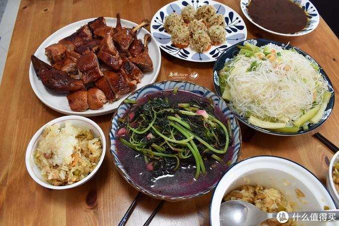 午餐做了4道家常菜,很对口味,用心过好平凡的日子,你喜欢吗