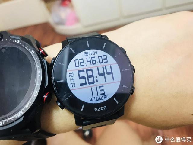 手表篇:年轻无极限~宜准智能运动手表T935,享受生活中的幸福感