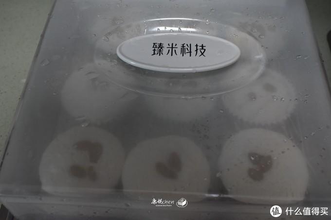 大米用来做这糕点,简单易做,以后不蒸米饭了