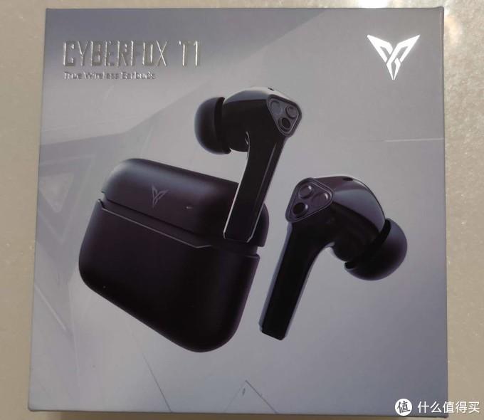 飞智银狐T1无线蓝牙耳机评测报告