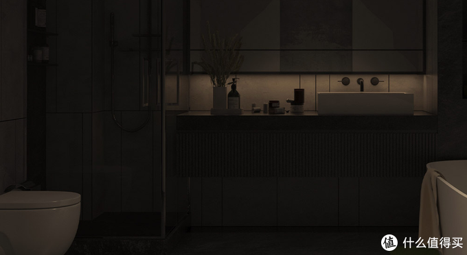 给浴室做个小升级,米家智能浴霸Pro体验