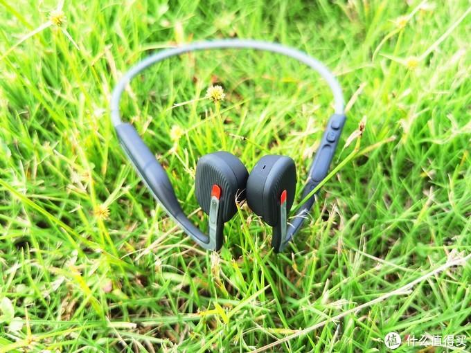 运动场上新伴侣,韶音OpenMove AS660骨传导耳机体验