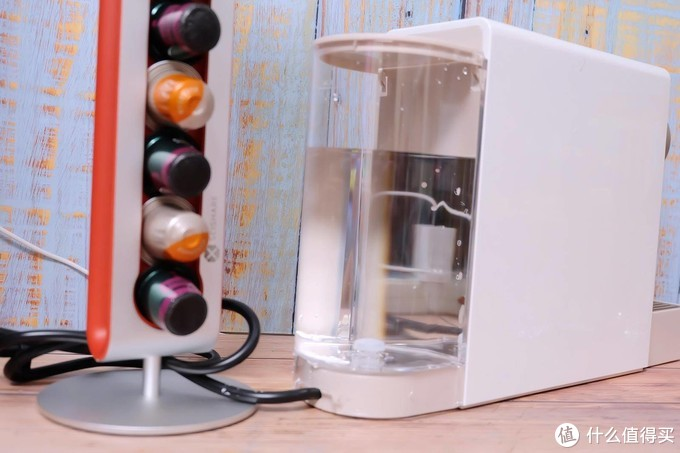 一键萃取的好咖啡——心想胶囊咖啡机mini