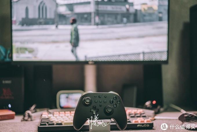 「滕·Gallery」用一个手柄,应对所有游戏平台。