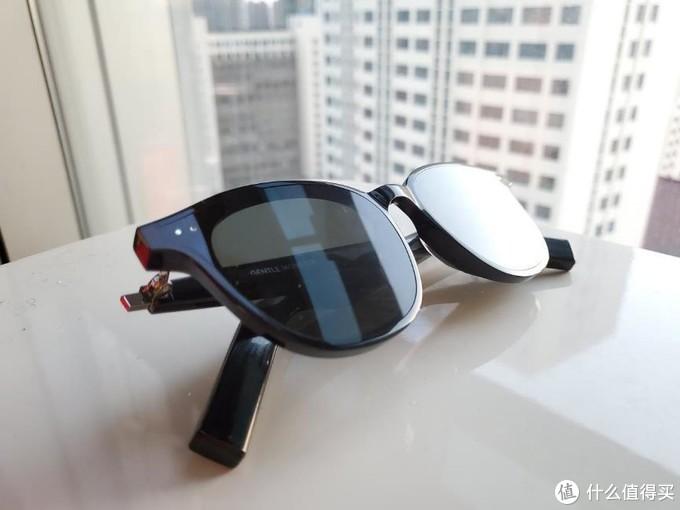 HUAWEIEyewearII测评:将科幻搬进现实的智能眼镜