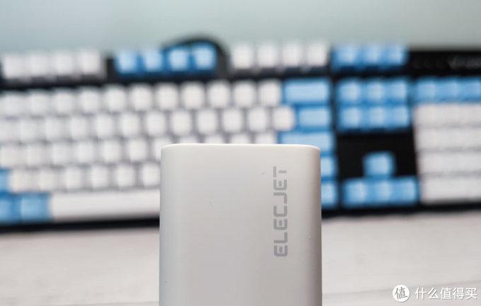 电友氮化镓65W三口充电器,小身材大能量
