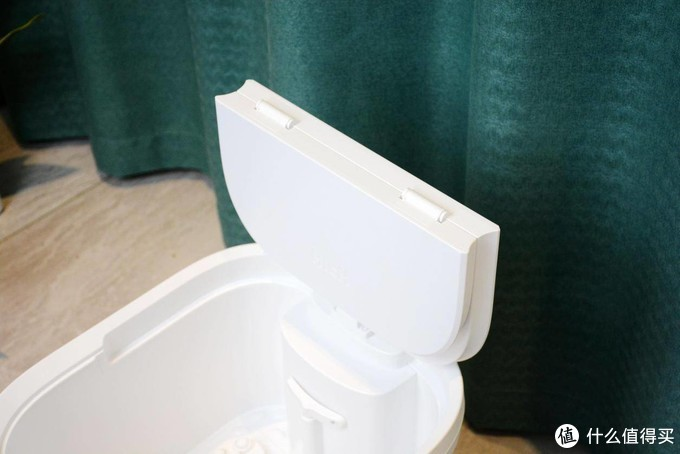 冬季必备养生神器:功能强大易用,HITH足浴盆Q3评测