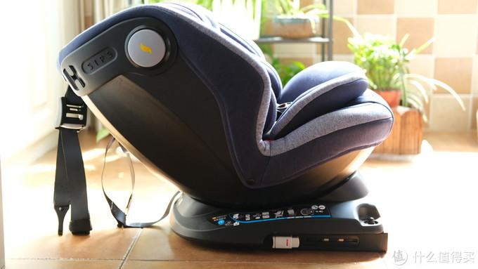 安全座椅怎么选?除了安全性,这些细节别忽视!附NIK360二代体验评测