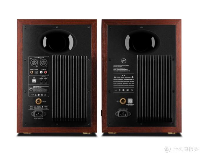 惠威发布D1500 2.0有源客厅音箱:8英寸大单元、支持aptX HD