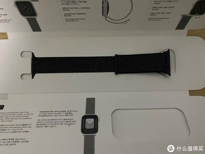 Apple watch nike series 6开箱