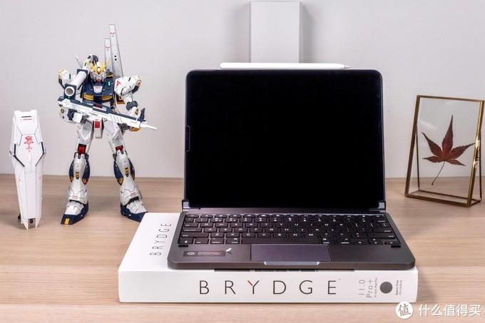 这款能让iPad Pro秒变MacBook的键盘,好不好用,适合谁用?