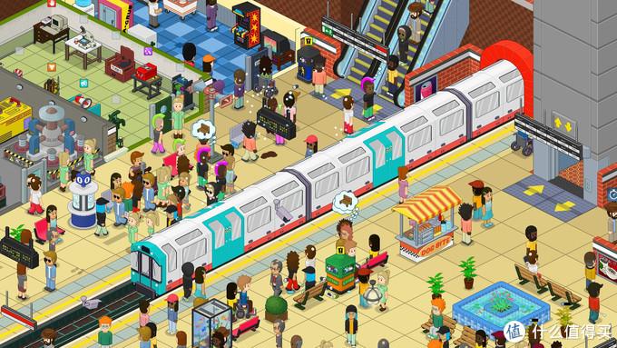 圆梦了圆梦了!地铁终于是我家开的了