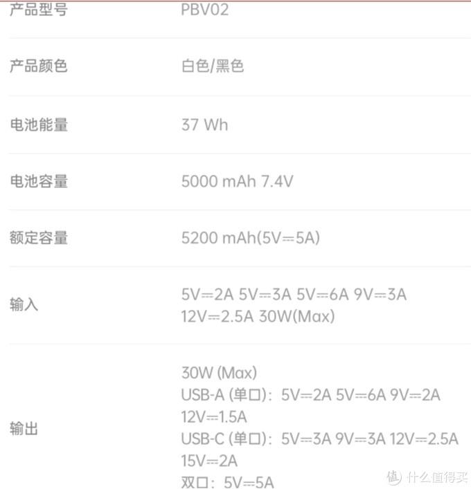 集合!——市售主流便携大功率PD充电宝搜罗