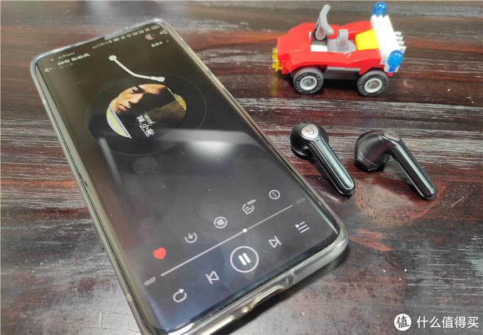 更强的芯,更优异的表现,泥炭TRUEAIR2耳机体验