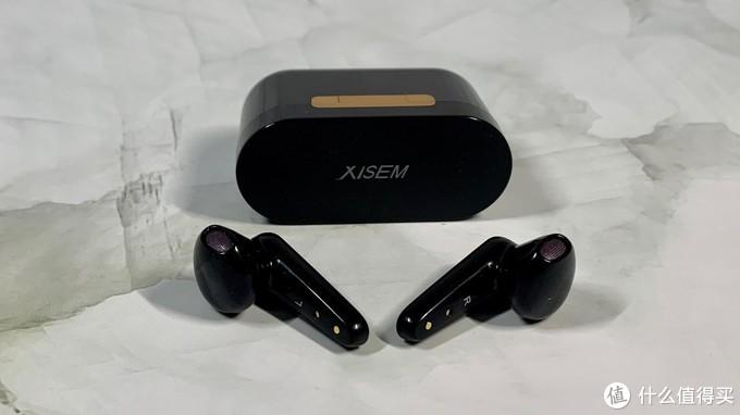 性价比新选择,不到百元的真无线蓝牙耳机,西圣ASN体验分享