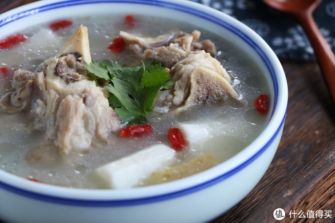 多给孩子喝这汤,养胃又保暖,一周一次身体棒