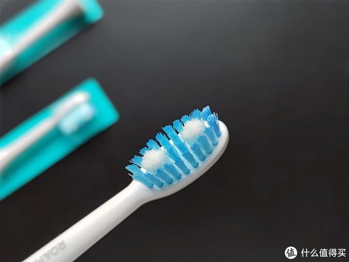 两种刷头,五种洁齿模式,中规中矩的电动牙刷——罗曼E7体验