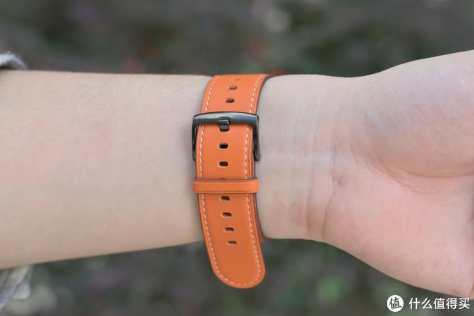 年轻人的时尚单品 vivo WATCH智能手表评测