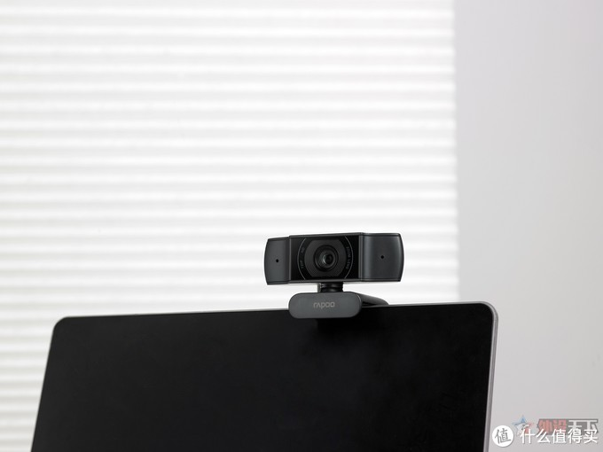 高清视讯 雷柏C200电脑高清摄像头上市