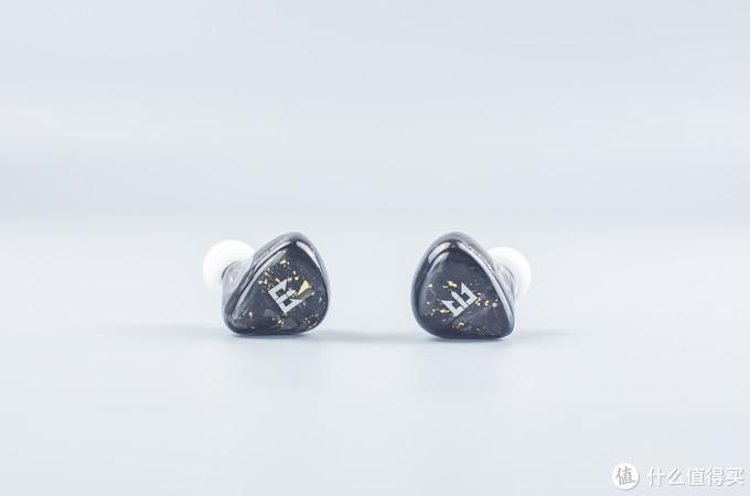 【评测图集】TRI StarLight 入耳式耳机图集