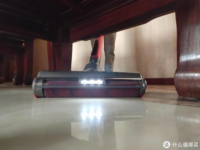 清扫结果触目惊心!小狗T12 Pro吸拖一体无线吸尘器实测