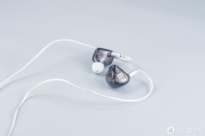 静电味儿:TRI StarLight 七单元静电圈铁混合入耳式耳机测评报告