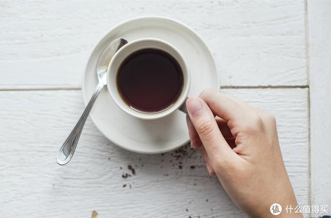 聊聊咖啡的那些事儿