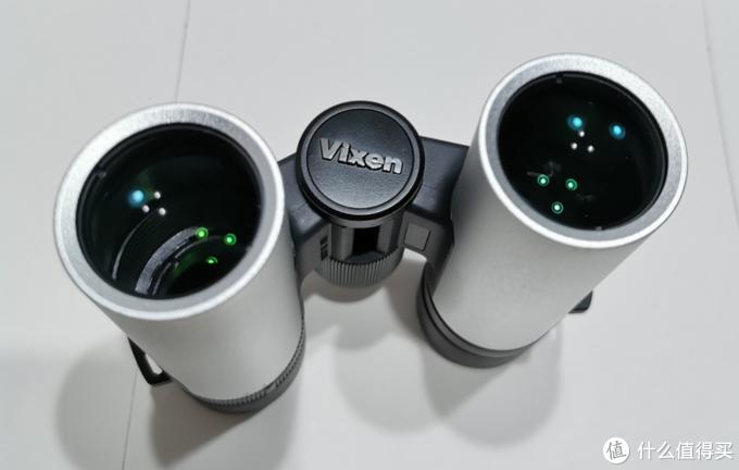 Vixen威信 便携镜Hoop8x25wp测评