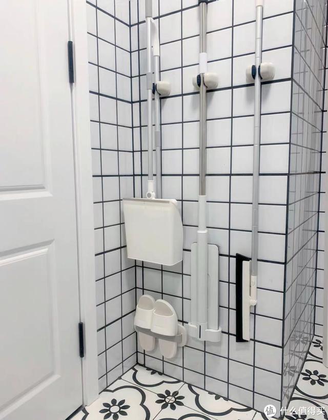 如果每家都这样榨取收纳空间,还会有人抱怨空间不够吗?
