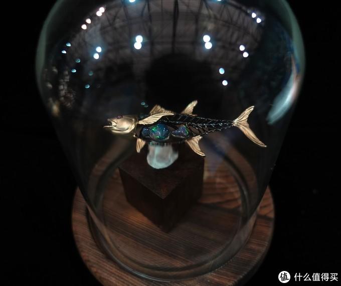 WF上海2020逛展归来碎碎念,照片我随便拍的,你们随便看吧【下篇及战利品分享】