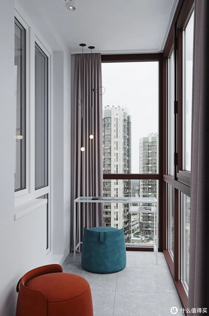 上海小姑娘的33㎡之家,全屋粉色风,一个人独居,也有浪漫感