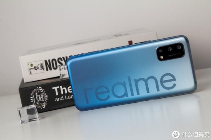 高端手机配置再次下放,realme Q2带来越级体验,快充长续航是重点