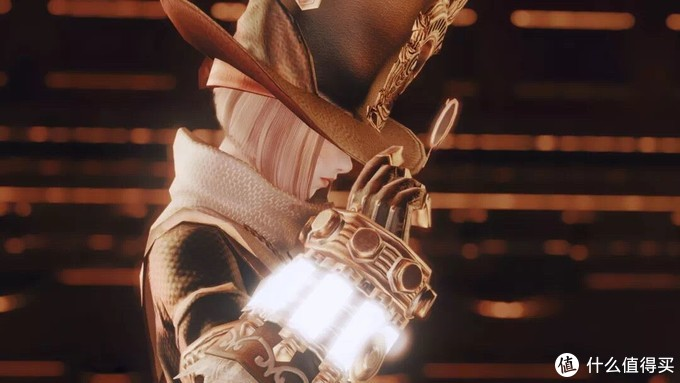 《最终幻想14》截图