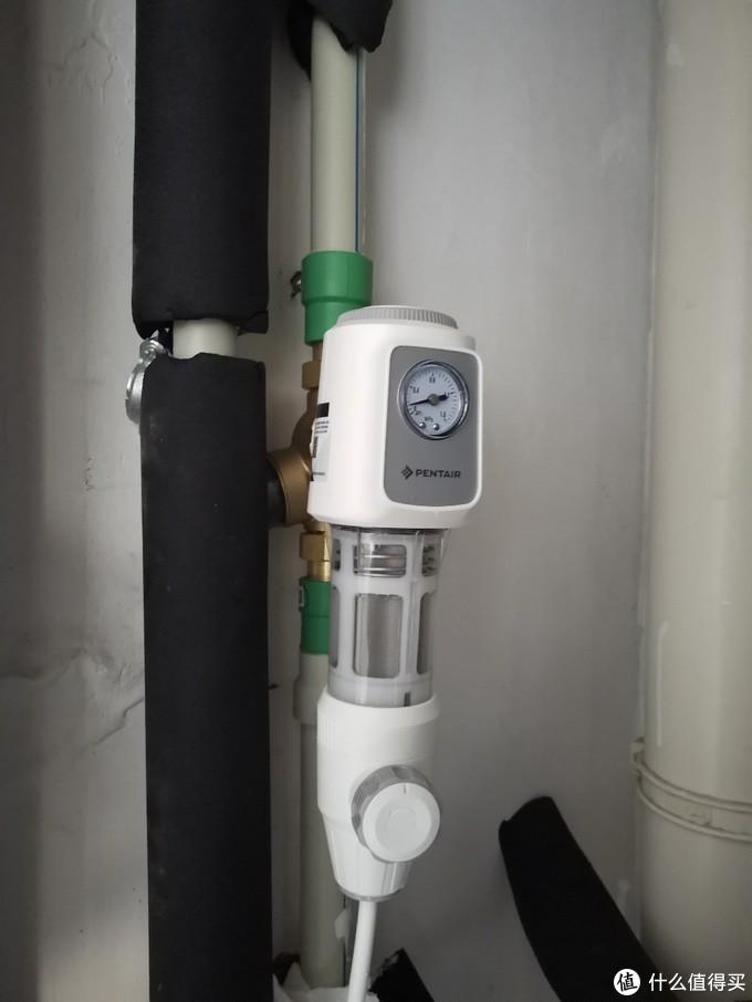 净水器如何选择(前置过滤)