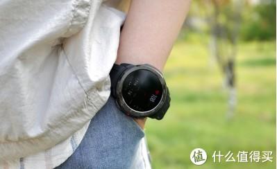 智能手表哪款好?专为运动而生的TA优势颇多