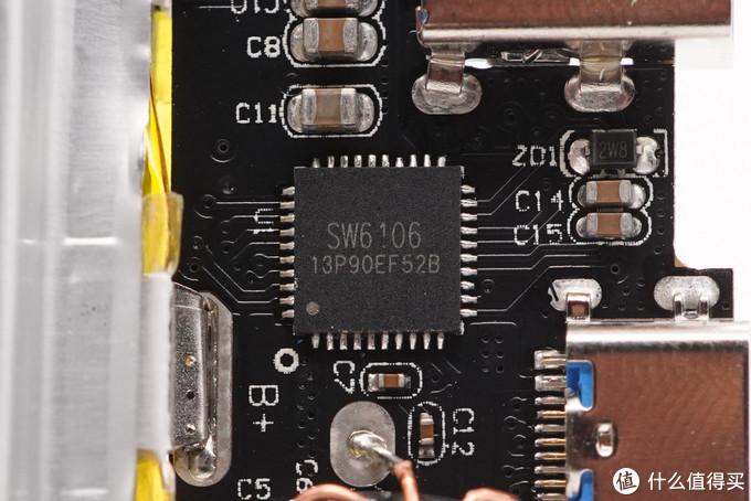 拆解报告:aigo 10000mAh双口18W快充移动电源X10P