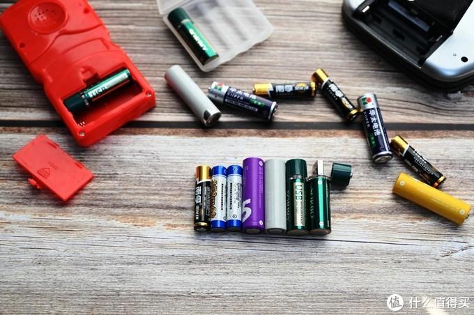 充电简单,续航持久,硕而博USB充电电池体验