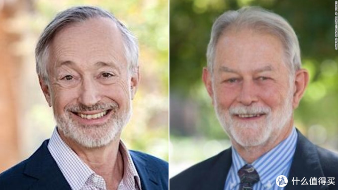 诺贝尔经济学奖颁出,两位来自美国的经济学家获奖,他们竟还是邻居!