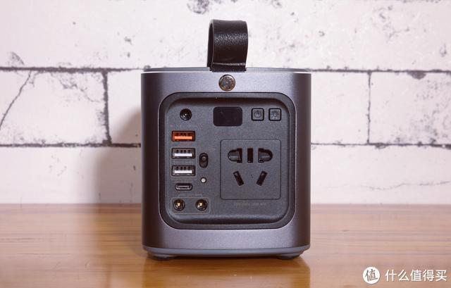 不管门内外,这款奥睿科储能电源帮你搞定应急用电需求