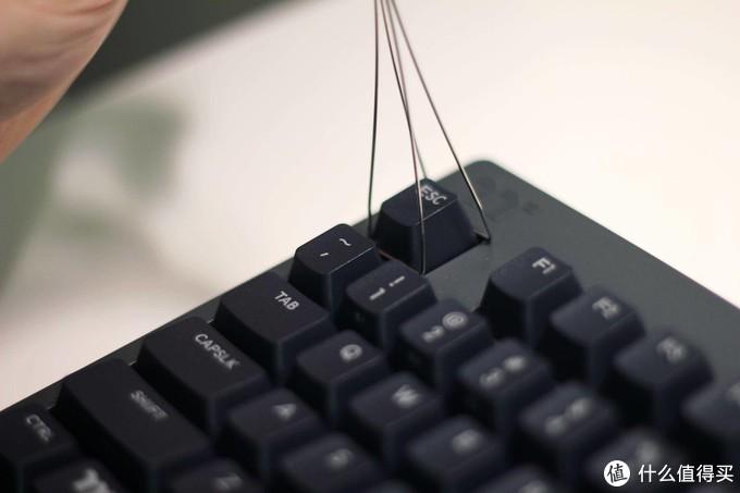 低调好用的无线机械键盘 - TT G521 三模TTC红轴版体验