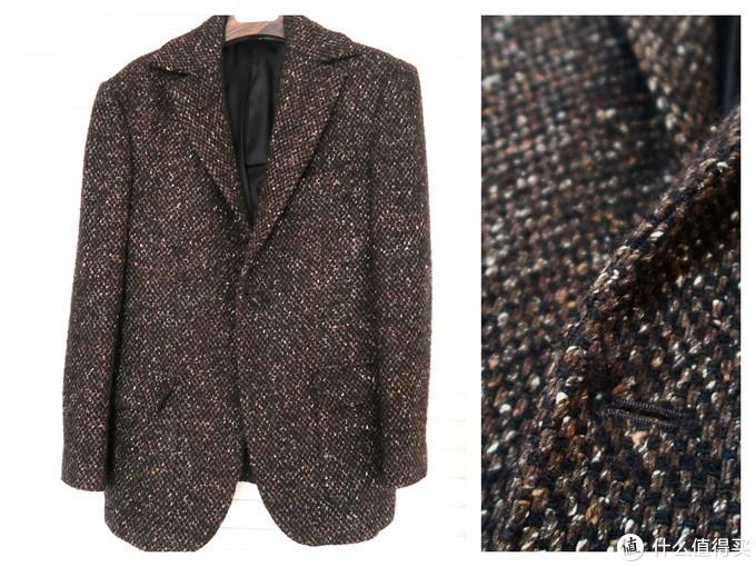 天气冷了,双11来了,不一定非得买棉衣,这些保暖的单品穿出绅士范!