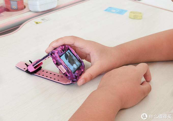 自带学习机、读书机,旗舰级别的儿童手表:360 S2评测