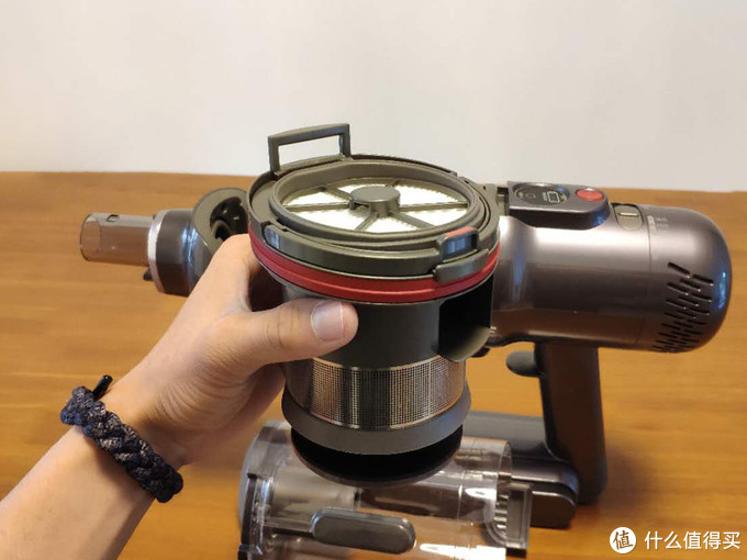 国产吸拖一体新标杆,小狗T12 Pro智能无线吸尘器简测
