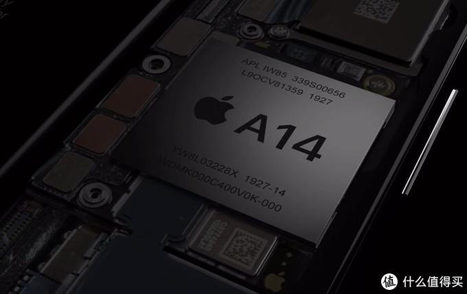 苹果A14的CPU性能的确比A12Z强、但GPU仍有差距