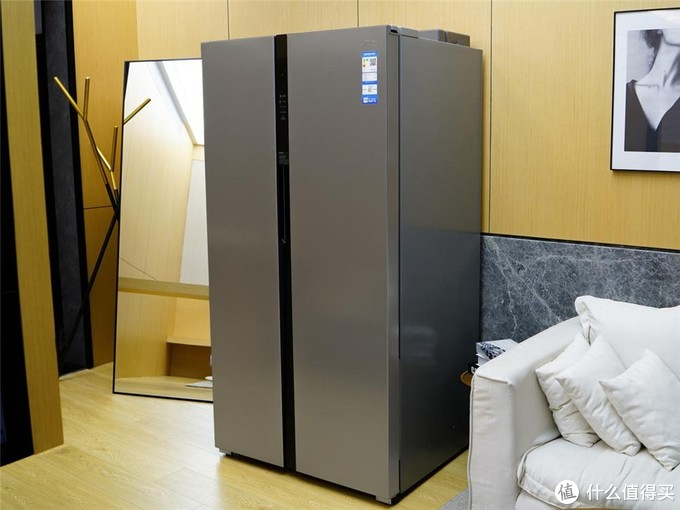 美的629升冰箱评测:猪肉放进冰箱24小时,保鲜效果好过预期