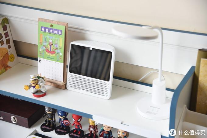 设计精良、材质环保——搭载双升降功能的护童DH120ZX学习桌椅使用体验
