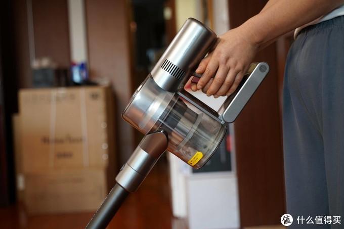 选进口货还是新国货?四款主流手持吸尘器对比