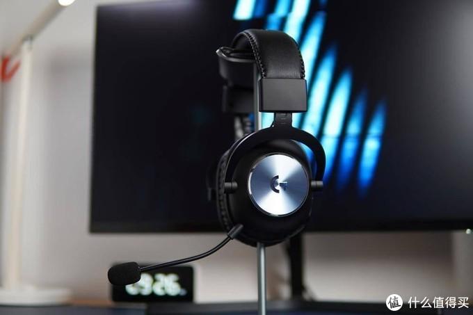 玩游戏就图一个爽字,罗技G Pro X无线游戏耳机体验