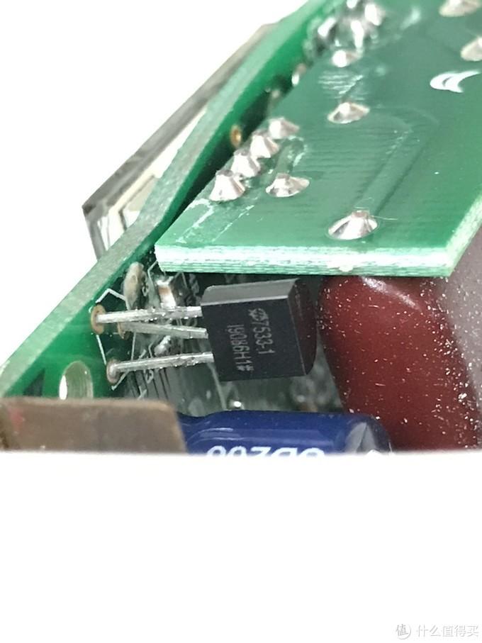 成功修复功率计,顺便聊聊LED虚标的那些事